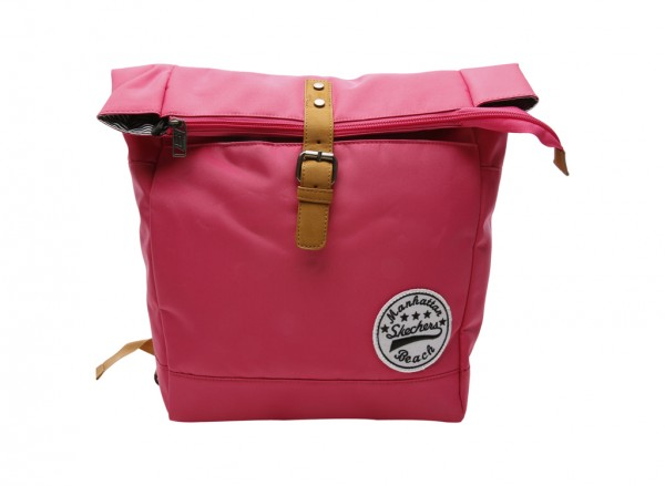 BACKPACK WITH FLAP S060-59
