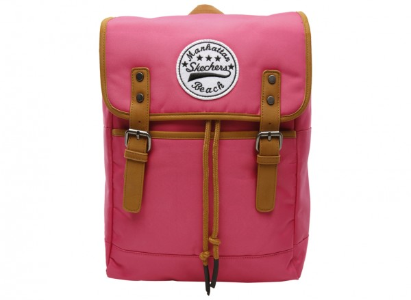 BACKPACK WITH FLAP S061-59