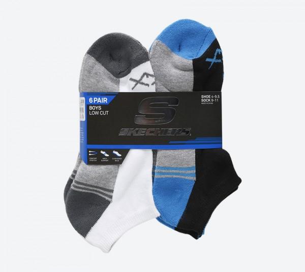 SKS107121-107-WHITE-BLACK