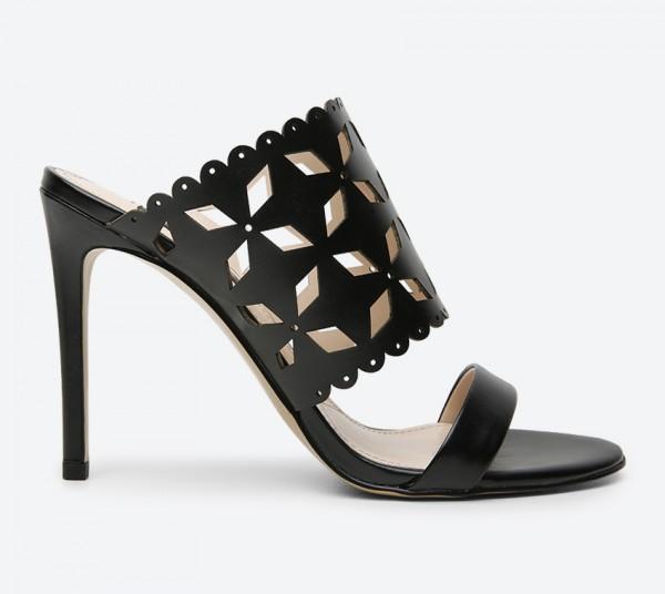 High Heel - Black - SL1-60280243