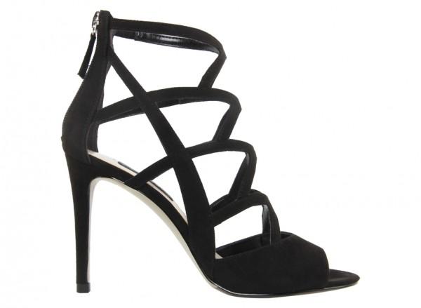 Black High Heel-SL1-60360185