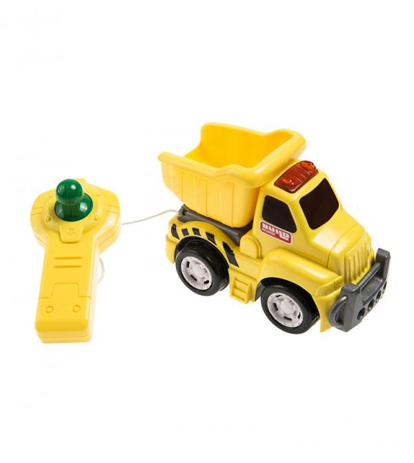 Remote-Control Car - Multi