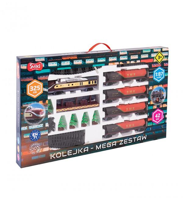 Toy Railway - Multi