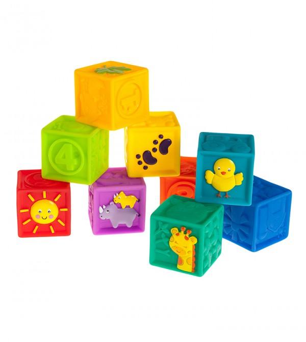 Toy Blocks - Multi