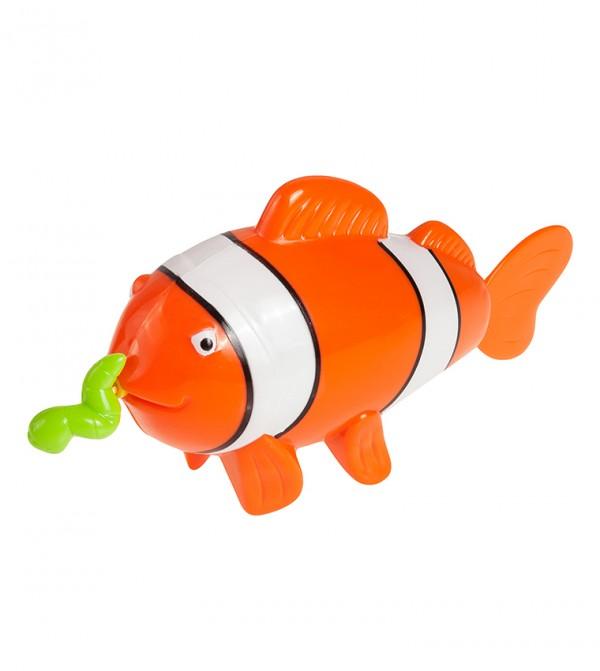 Plastic Toy - Multi