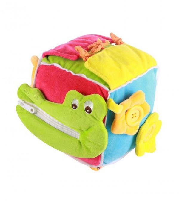 Baby Toy - Multi