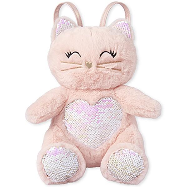 Bg Catfur Mibk - Pink