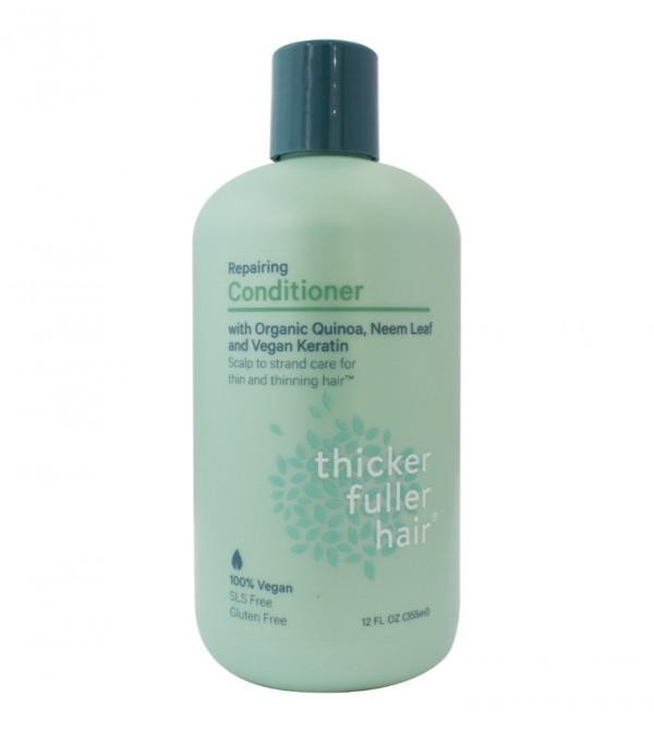 ثيكر فولر - شامبو لتقويه الشعر (355 مل)