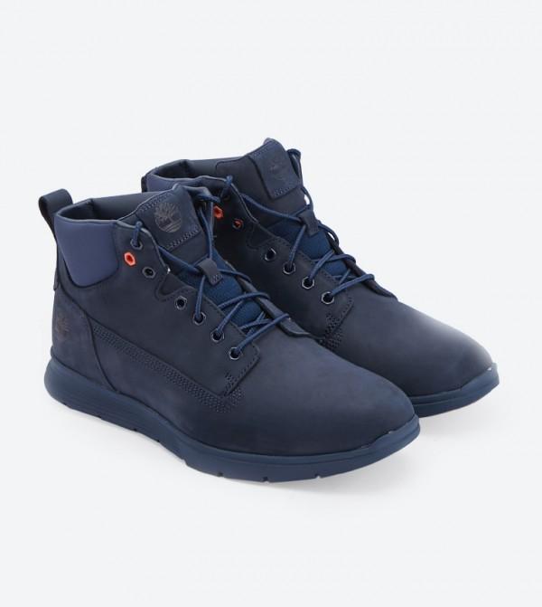 561fd3c1281 Killington Chukka Boots - Blue TMA1SDUW