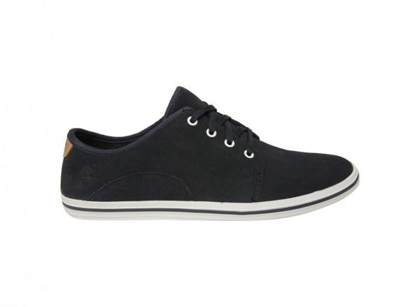 حذاء رياضى كحلى