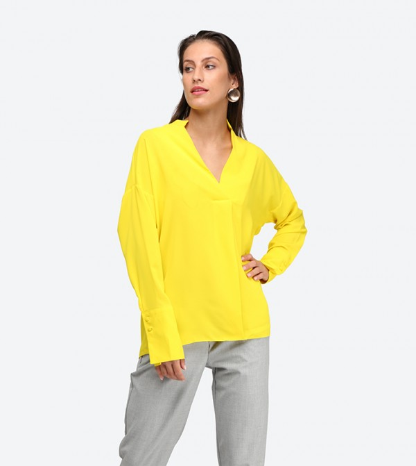 TOFSS18BB0252-YELLOW