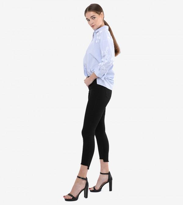 Jeans - Black