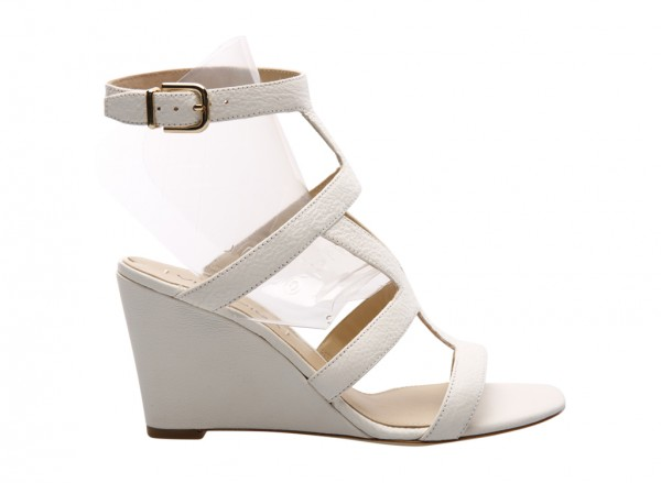 V-Winda White Wedges