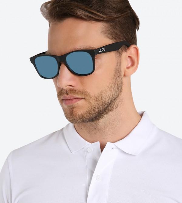 50a4d09c66e Spicoli Flat Sunglasses - Black VA6VIYP0