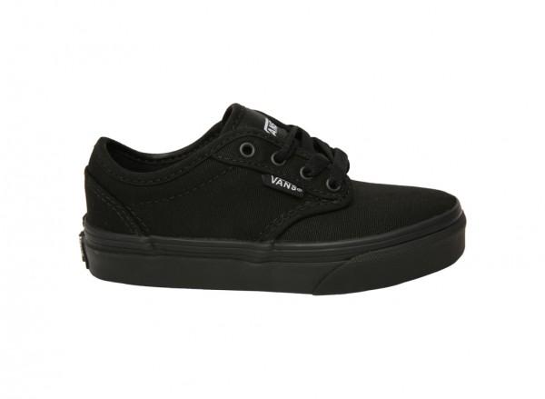 Black Sneakers And Athletics-VAFT-KI5186