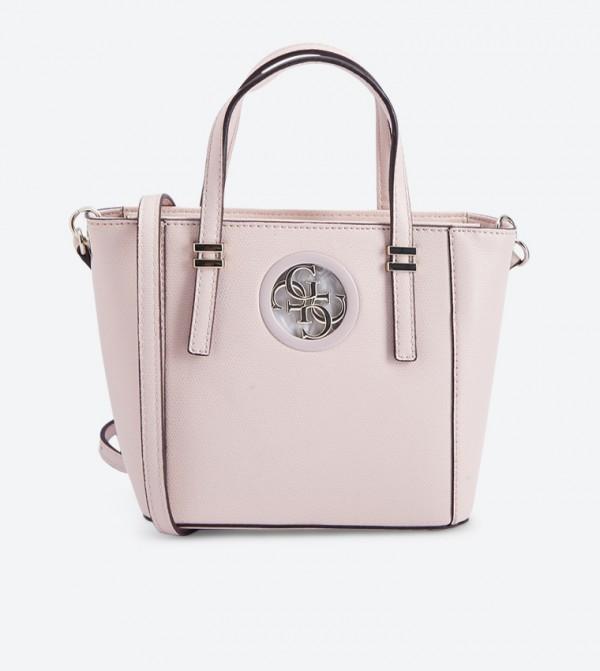 Open Road Mini Tote Bag Pink VG718677