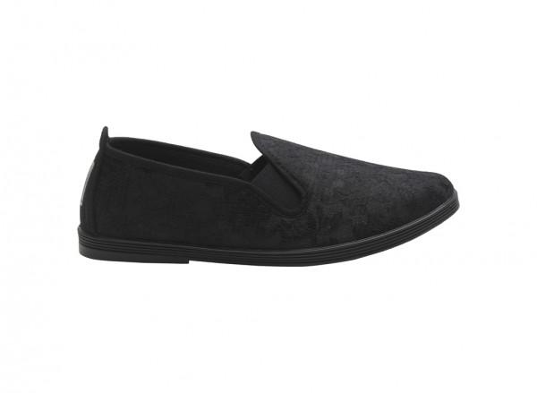 Black Sneakers & Athletics-VITORIA