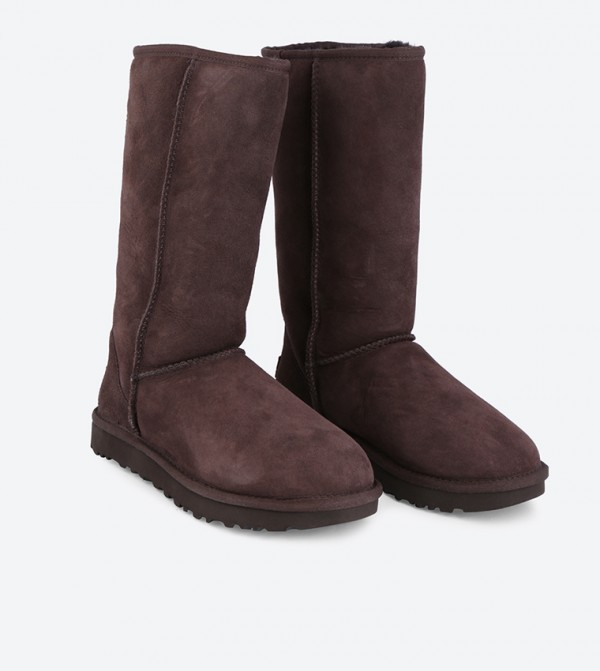 575927ead82 Classic Tall ll Boots - Brown
