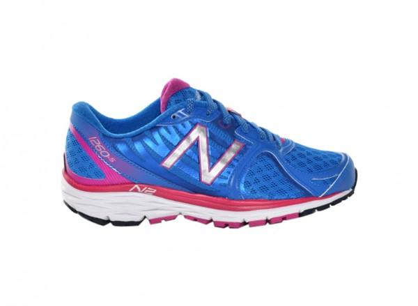 1260  Blue Sneakers