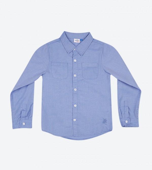 W16KBCS01-BLUE