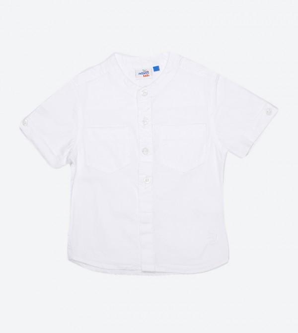 W16KBCS07-WHITE