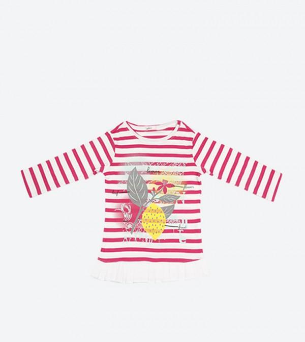 T-Shirts - Pink - W16KGCS05