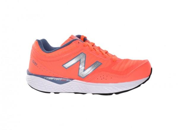 520 Orange Sneakers-W520RD2