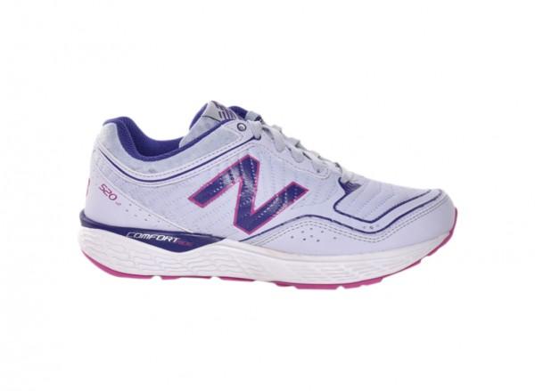 520 White Sneakers