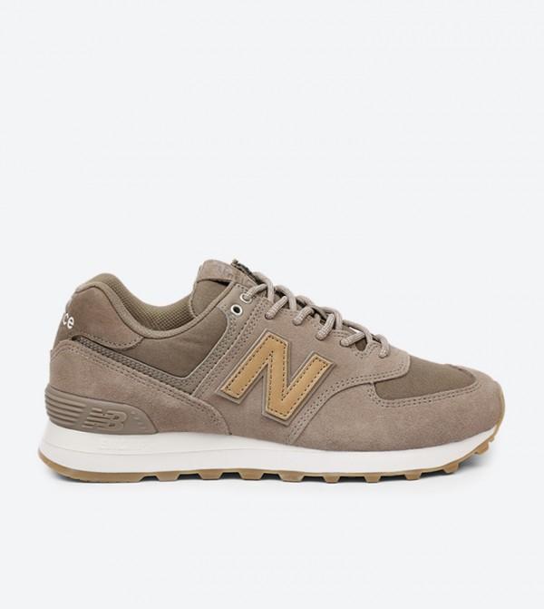 574 Sneakers - Brown - WL574CLM