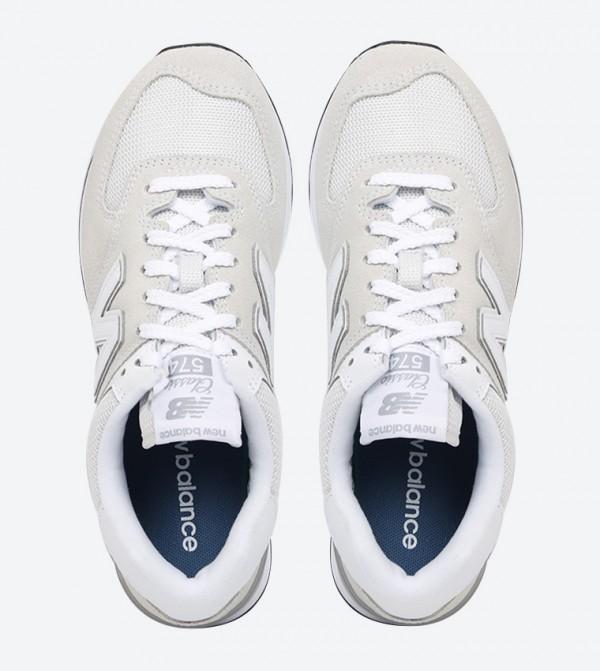 new concept e467f 07964 New Balance 574 Sneakers - Off White
