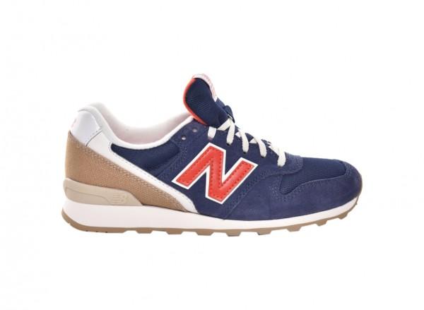 996 Navy Sneakers