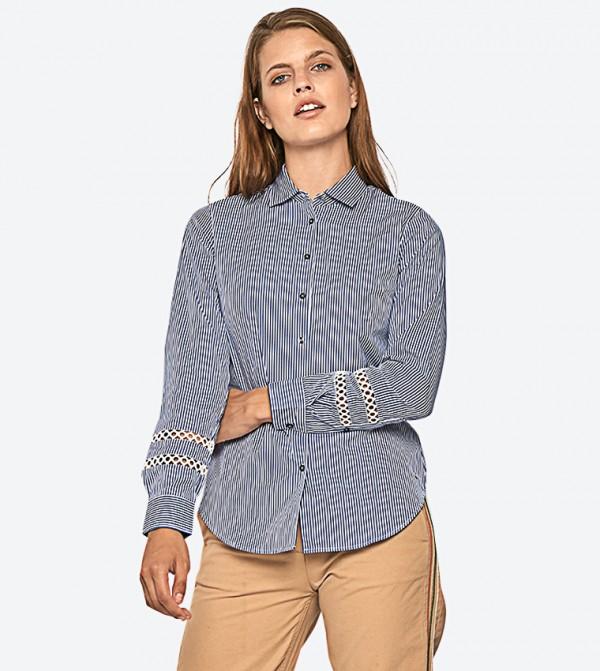 Tommy Hilfiger Abian C Neck Sweater X Small Light Grey