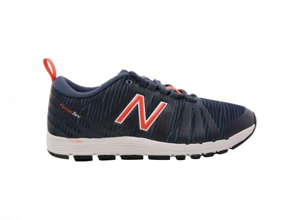811 Navy Sneakers
