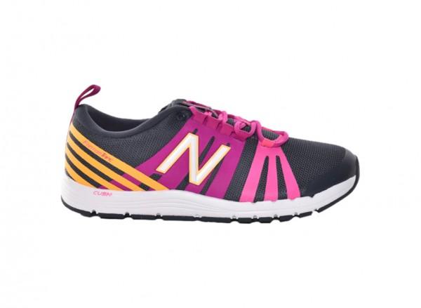 811 Pink Sneakers