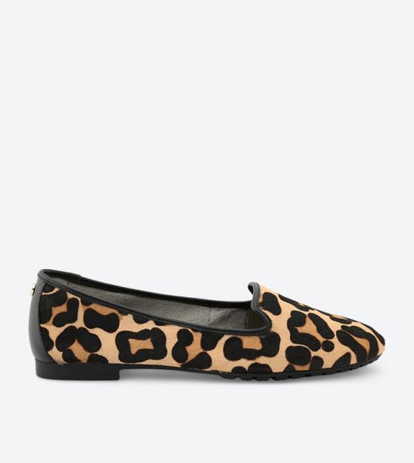 Geneveve Loafers - Multi