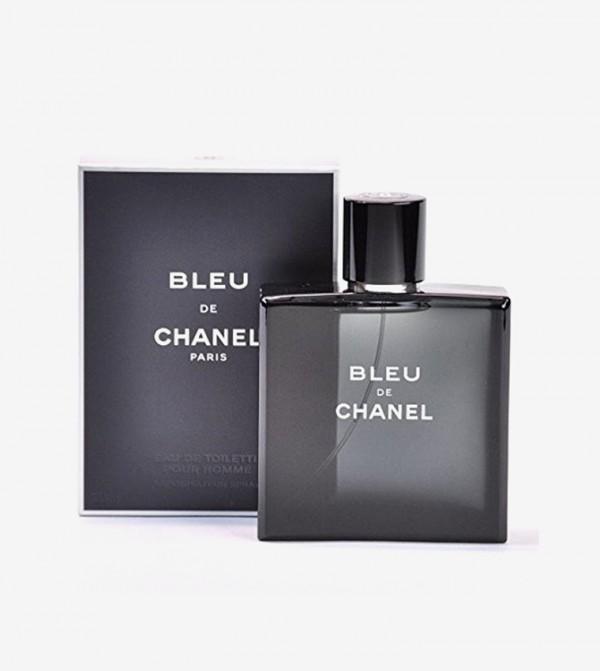 Chanel Bleu De Chanel For Men Edt 100ML - White