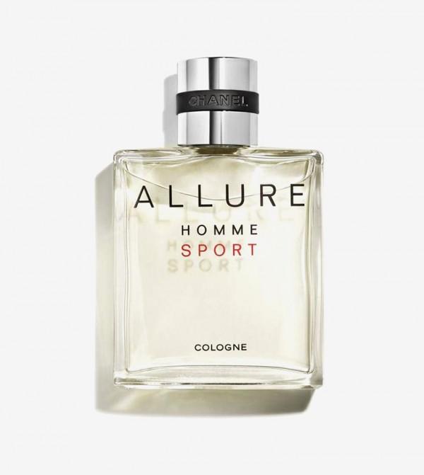 Chanel Allure Homme Sport For Men Edt 100ML - White