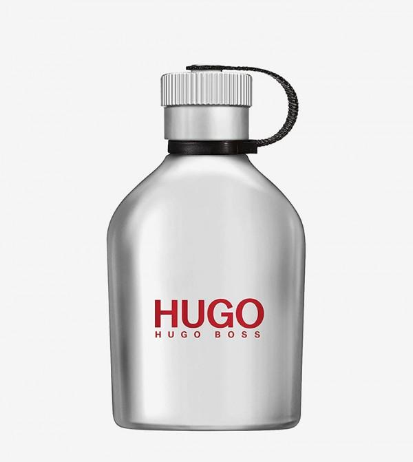 Hugo Iced For Men Edt 125ML - White