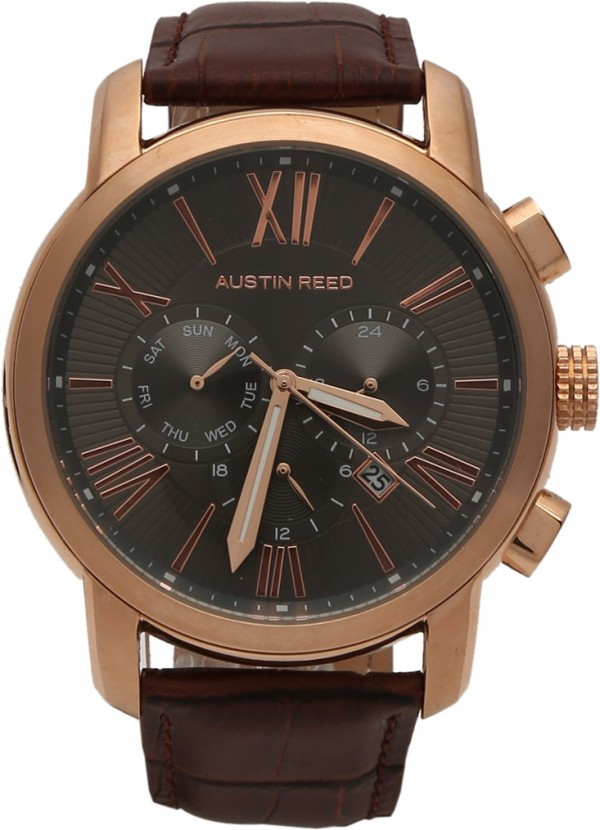 Austin Reed Brown Watch 6th Street Com