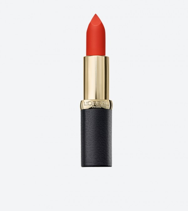 Color Riche Magnetic Stones Matte 358 - Red