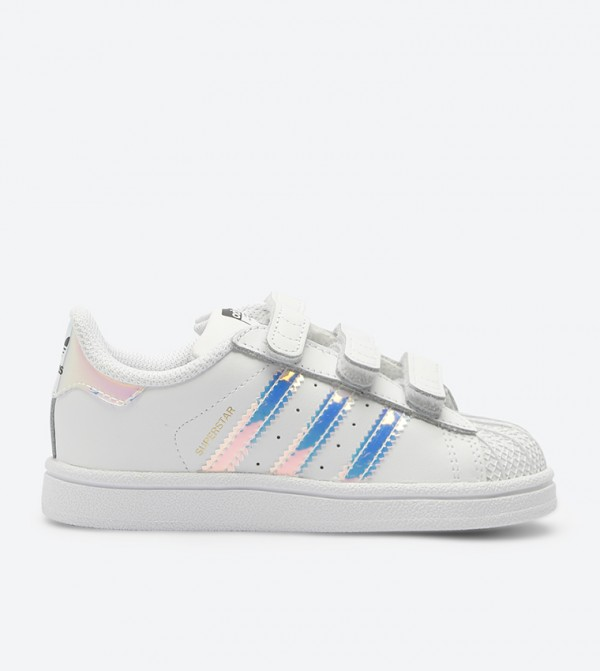 Superstar Cf Sneakers - White - AQ6280