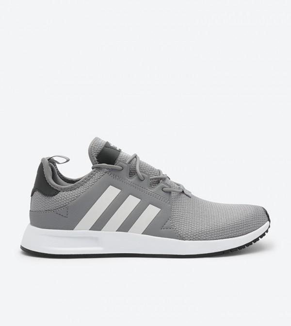 promo code 7f9c4 038c3 X PLR Sneakers - Grey CQ2408
