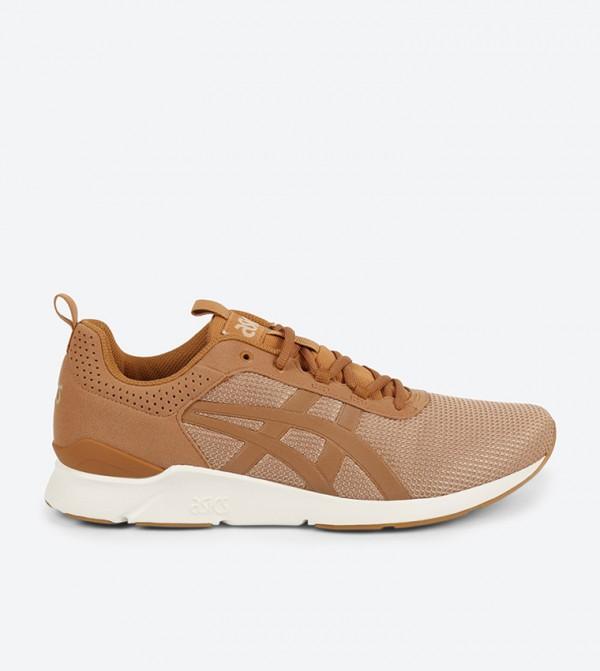 Gel Lyte Runner Sneakers - Brown