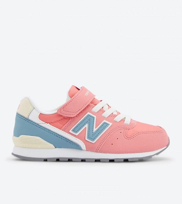 حذاء 996 زهري