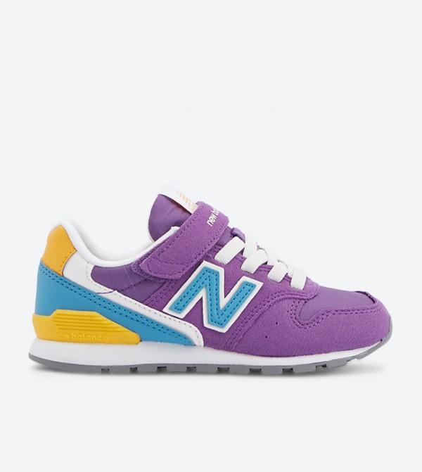 حذاء 996 أرجواني