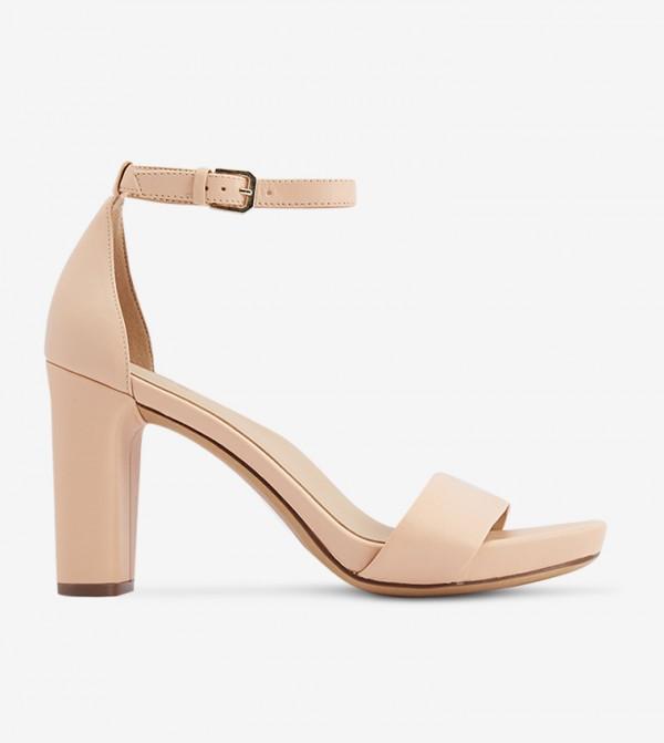 Naturalizer Joy Ankle Strap Sandals