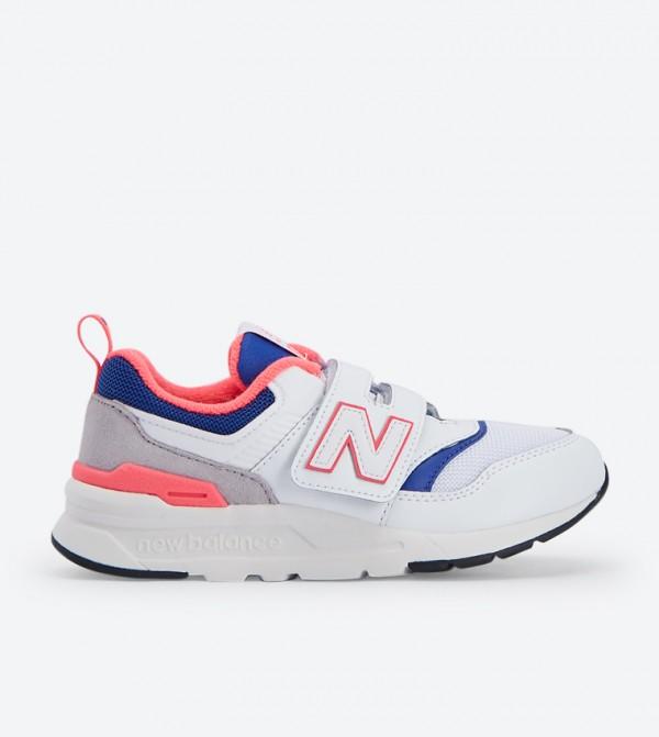 حذاء 997H بلون أبيض