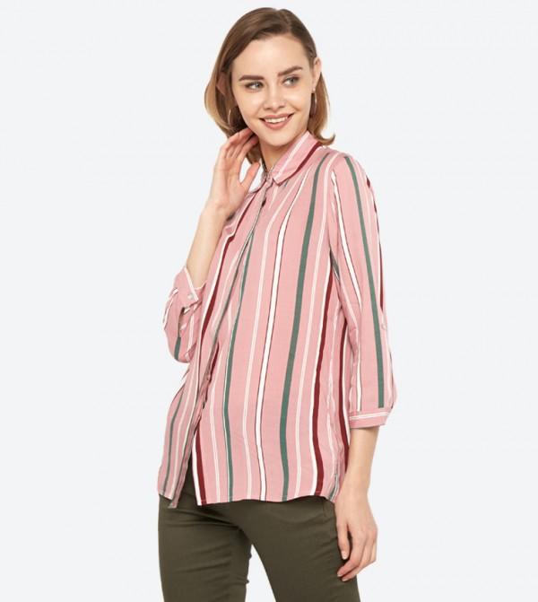 db88cfb2e قمصان وبلايز - ملابس - نساء