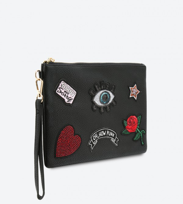 82bb9eb5793 Clutches - Bags - Women