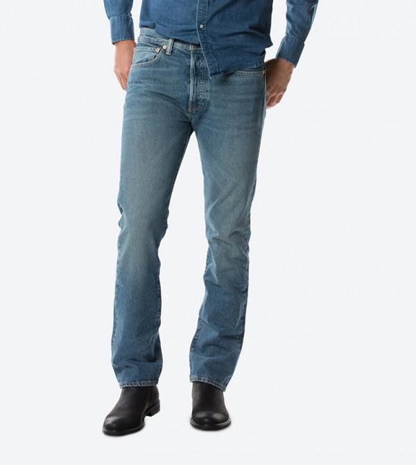 120dfc8724d Levi's 501 Original Fit Jeans - Blue